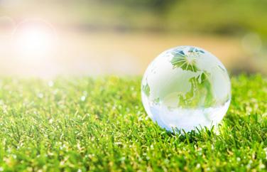 より安全で地球環境にもやさしい成分を配合